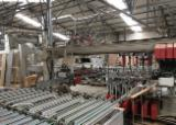 Universal Multispindle Boring Machines - Used Nottmeyer NBA 95 2003 Universal Multispindle Boring Machines For Sale Germany