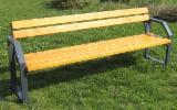 Croatia Garden Furniture - Spruce Garden Benches