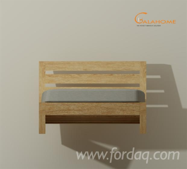 Wooden Relax Chair, High Quality, Customized Size, Vietnam
