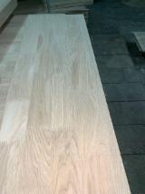 Find best timber supplies on Fordaq - DubKom - FJ panels from oak FSC-100%