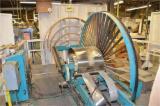 USA Woodworking Machinery - PT4-RFS (WM-010401) (Window Production Line)