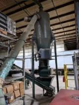 USA Woodworking Machinery - WLK 15 (WH-011416) (Chippers and Grinders - Other)