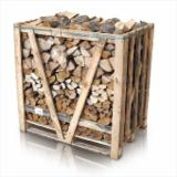 Firewood, Pellets And Residues KD - Beech, Hornbeam Firewood/Woodlogs Cleaved