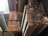 Paletten, Kisten, Verpackungsholz Südamerika - Teak, 27 - 2000 m3 Spot - 1 Mal