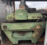Gebraucht COSMEC SM400 1995 Vielblattkreissäge Zu Verkaufen Italien