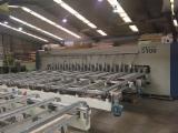 Macchine lavorazione legno - Vendo Weinig CONTIPRESS P 5100 Usato Spagna
