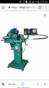 Zaklad Drozdowski Woodworking Machinery - Looking to Buy Zaklad Drozdowski Sharpening Machine