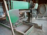 Ukraine Woodworking Machinery - Used WKB-1000 2009 Gang Rip Saws With Roller Or Slat Feed For Sale Ukraine