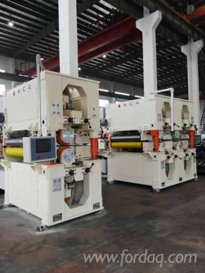 New-MDF-Particle-Board-Production-Line