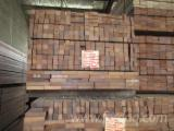 Sawn And Structural Timber Oceania - KD Merbau Beams, 90 x 90 mm
