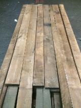 Drewno Liściaste I Tarcica Na Sprzedaż - Fordaq - Tarcica Obrzynana, Orzech Czarny