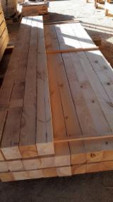 Pallet lumber - Square Wood