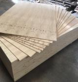 Plywood Brazil - Plywood and Block Board Manufacturer - CARB2 - Many Species