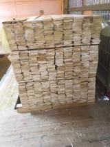 Madeira Serrada E Estrutural - Abeto - Whitewood