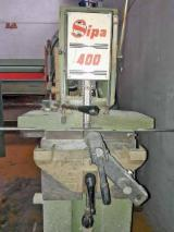 SIPA Woodworking Machinery - Used SIPA 400 1990 Mortising Machines For Sale Italy