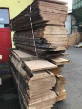 Laubholz  Blockware, Unbesäumtes Holz Zu Verkaufen - Buche, Eiche, Esche Blockware Europäische Sortierregeln Polen zu Verkaufen