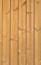 Pine Thermowood Decking (E2E), 19-25 mm