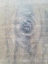 Böden und Terrassenholz - Einblatt Breitdiele