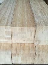Asiatisches Laubholz, Massivholz, Bambus