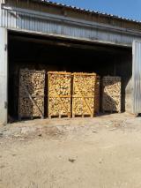Finden Sie Holzlieferanten auf Fordaq - U-SVIT - Buche, Hain- Und Weissbuche Brennholz Gespalten