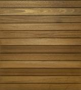 Drewno Lite, Iroko , Siding Zewnętrzny