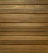 Mouldings - Profiled Timber Iroko Mvuli, Kambala, Semli, Rokko - FSC Iroko Thermo Wood Exterior Cladding, 19 mm