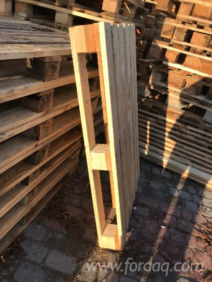 Pallets and Packaging