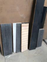 Laminate Flooring - Laminated Multiple Layer Flooring, 15 x 190 x 1900 mm
