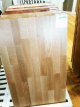 Sprzedaż Hurtowa Zaprojektowanych Drewnianych Podłóg - Fordaq - Dąb, Deski Klejone Trzyrzędowe