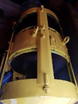 Forstmaschinen - LKT 81 Winde Winch vitlo wciagarka
