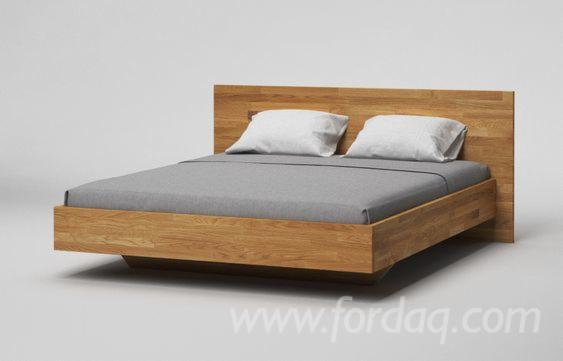 Acacia/ Pine/ Rubberwood/ Oak Beds