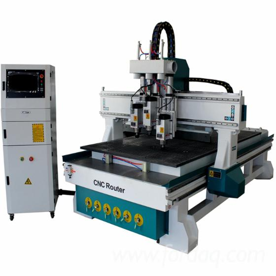 Cnc Router 1325 Woodworking Machine Cnc Engraving Machine