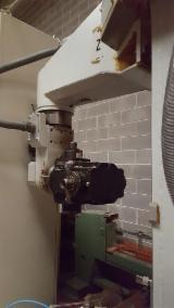 Fordaq wood market - Bacci Jet CNC Center 5 Axes