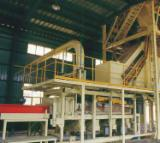 New Woodworking Machinery - MDF production line/Particle board production line/OSB production line