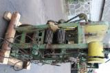 Horizontal Frame Saw - Used Niemiecki 1900 Horizontal Frame Saw For Sale Poland