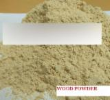 Firewood, Pellets And Residues - WOOD POWDER