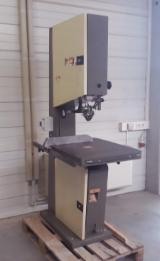 Band Saws - Used Centauro 600 CO 1980 Band Saws For Sale Austria