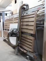 Horizontal Panel Saw - Used GMC KGS 400 E 1990 Horizontal Panel Saw For Sale Austria