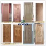 Nature wood veneer MDF Door Skin Panels