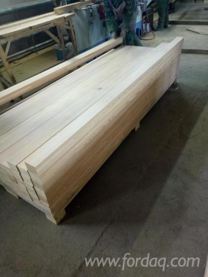 Europejskie-Drewno-Iglaste--Drewno-Lite--Modrzew-Syberyjski