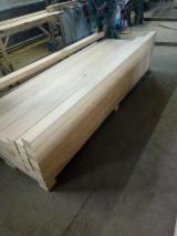 Holz Komponenten - Sibirische Lärche, Sibirische Kiefer Fensterkanteln China China zu Verkaufen