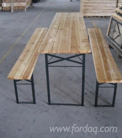 Chinese-Fir-Beer-Table