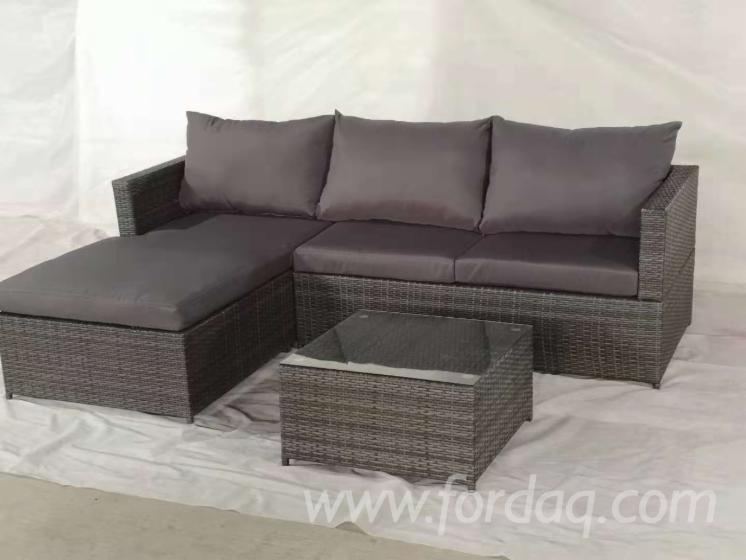 Wicker--Rattan-Outdoor
