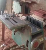Praca I Zatrudnienie - Pośrednictwo Handlowe, Kamerun