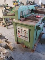 Fordaq Ahşap Pazarı - Baş Kesme Makineleri COSMEC TRA 100 Used İtalya
