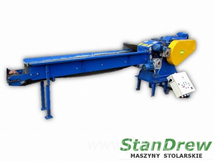 Chippers-And-Chipping-Mills-Teknamotor-SKORPION-350EB---2-Polovna