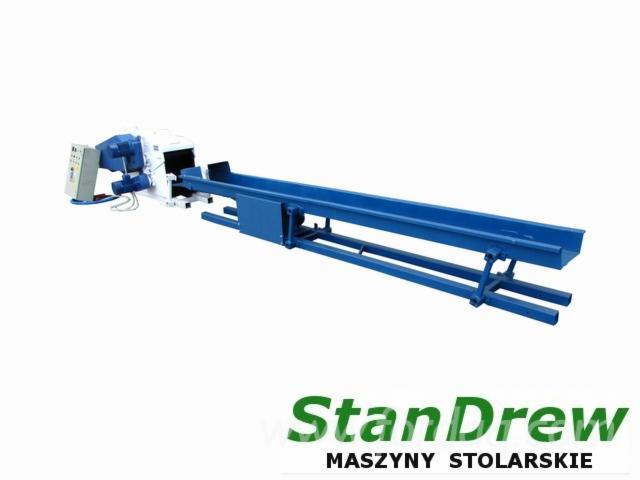 Vend-Machines-%C3%80-Fabriquer-Des-Particules-LINDNER-T-400---140-2-Occasion