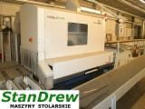 Woodworking Machinery - Used Multisaw Raimann Profirip KR 310 M2, 2009