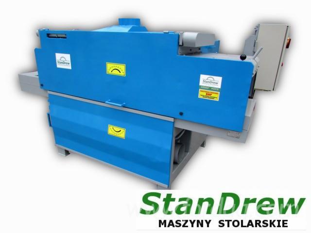 Vender-Serras-Duplas-E-Multi-L%C3%A2minas-WALTER-WD-250-350-Usada-2005