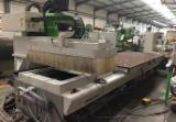 Biesse Woodworking Machinery - Used Biesse Rover 2004 CNC Machining Center For Sale Spain